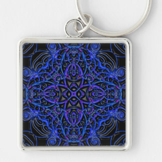 3D Art-002 Keychains