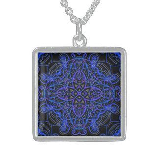 3D Art - 002  Necklace