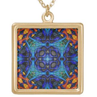 3D Art-004 Necklace