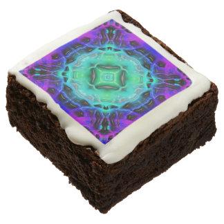 3D Art-007 Brownie (One Dozen)