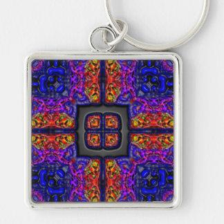 3D Art-008 Keychains