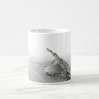 3d art coffee mug