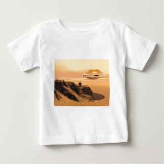 3d art just like a kid infant t-shirt