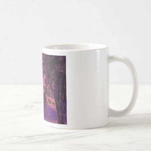 3d art setting the mood coffee mug