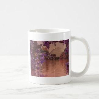 3d art threshold of a dream coffee mugs