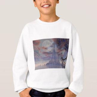 3d art valley of the gods sweatshirt