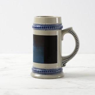 3d arte 022, fino jarra de cerveza