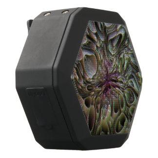 3d arte moderno 06 (i) altavoces bluetooth negros boombot REX