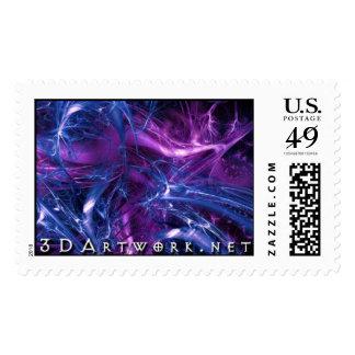3D Artwork Liquids Essence Stamps