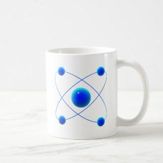 3d-atom coffee mug