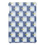 3D Azores flag pern Case For The iPad Mini