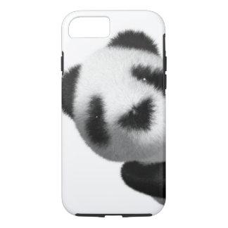 3d Baby Panda Peeps iPhone 8/7 Case