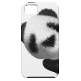 3d Baby Panda Peeps iPhone SE/5/5s Case