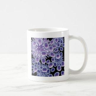 3d-bacteria_type1 coffee mug