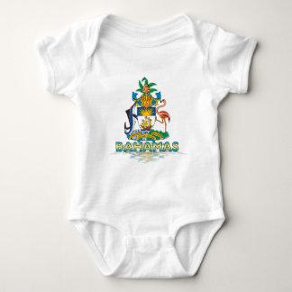 3D Bahamas T-shirt