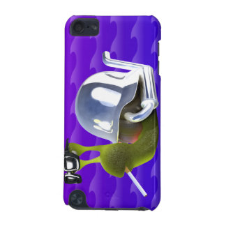 3d Biker Snail Hells Angel iPod Touch (5th Generation) Covers