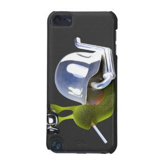 3d Biker Snail Hells Angel iPod Touch (5th Generation) Cases