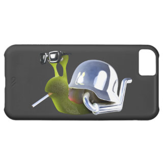 3d Biker Snail Hells Angel Cover For iPhone 5C