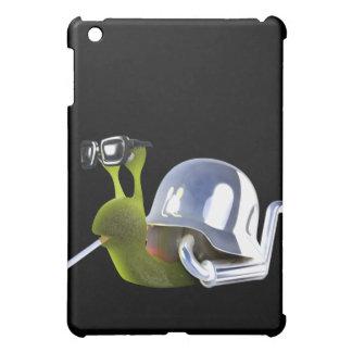 3d Biker Snail Hells Angel iPad Mini Cover
