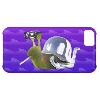 3d Biker Snail Hells Angel iPhone 5C Cases