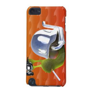 3d Biker Snail Hells Angel iPod Touch 5G Cases
