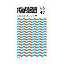 3-d, chevron, zig zag, fashion, cool, pattern, zig zag pattern, classy, stamp, tribal, aztec, stripe, hipster, modern, class, funny, vector, classic, retro, stripes, cool pattern, fashion pattern, postage, Stamp with custom graphic design