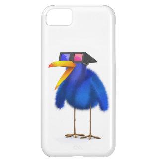 3d Blue Bird 3d Movie iPhone 5C Case