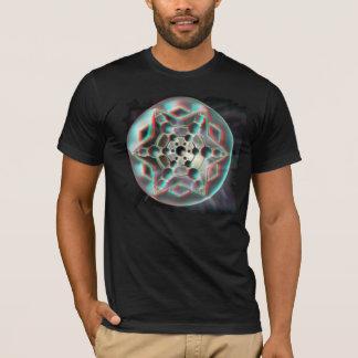 """3D """"BOLT"""" T-Shirt"""