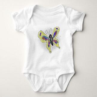 3D Butterfly Shirts