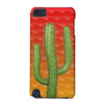 3d Cactus iPod Touch 5G Cover