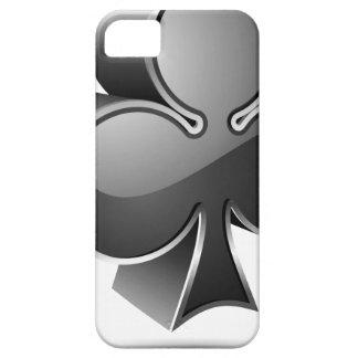 3D cars suite symbol iPhone SE/5/5s Case