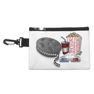 3D Cinema Accessory Bag
