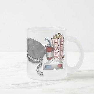 3D Cinema Coffee Mugs