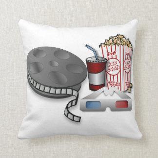 3D Cinema Pillows