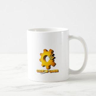3D CoG @ PAX Classic White Coffee Mug