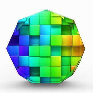 3D Color Award