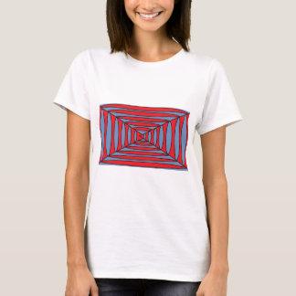 3D colored design T-Shirt