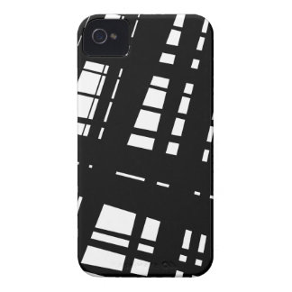 3d Cool Punk Waves Case-Mate iPhone 4 Case