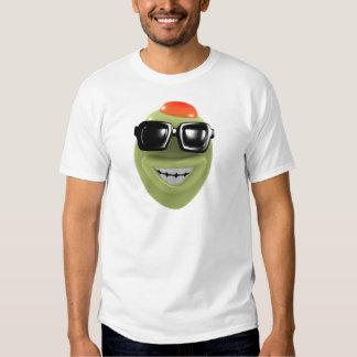 3d Cool Stuffed Olive (Any Color U Like) Shirt