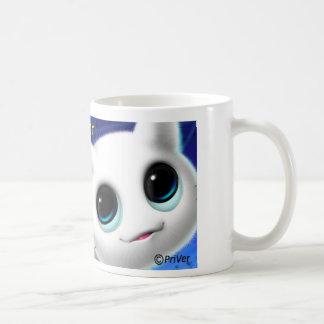 """""""3D"""" Créu Mug"""