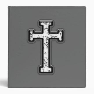 3D Cross Binder