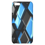3D Cube iPhone Case Cover For iPhone 5C