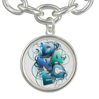 3D Dance (spring) Bracelet