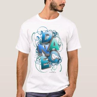3D Dance (Spring) T-Shirt