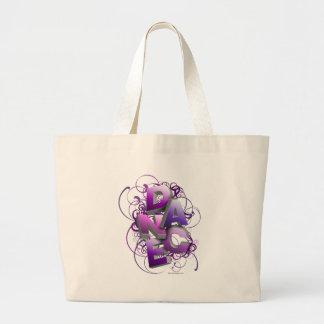 3D Dance (Summer) Bag