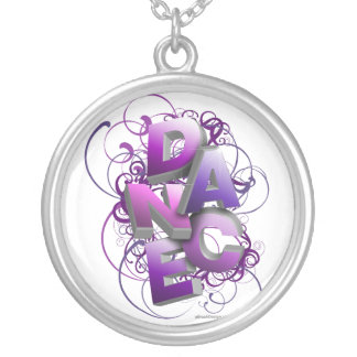 3D Dance (Summer) Necklace