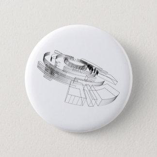 3d Design Button