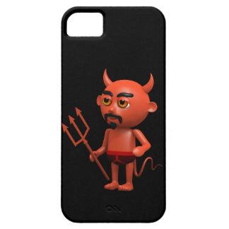 3d Devil Pants iPhone SE/5/5s Case