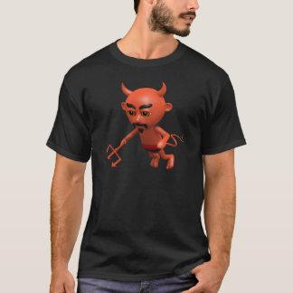 3d Devil Swoops T-Shirt