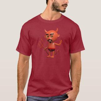3d-devil-wave T-Shirt